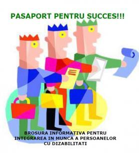 pasaport pentru succes